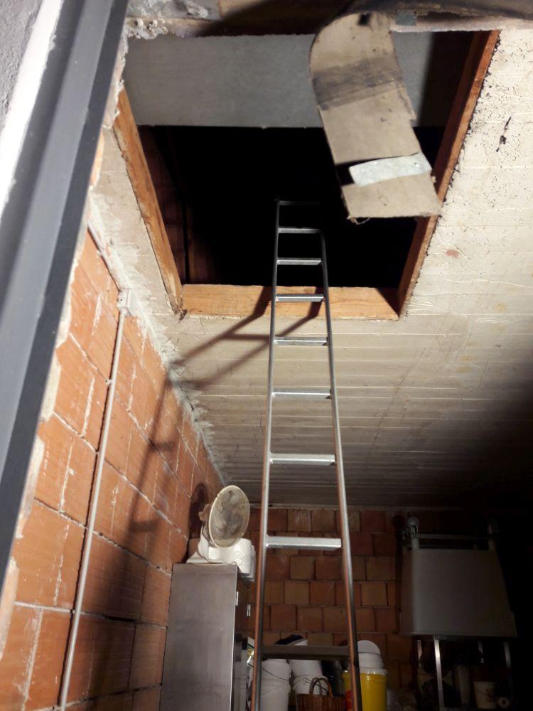 TUE_verletzte Person in Dachboden 04_20181103