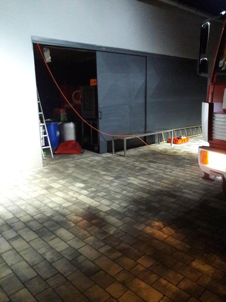 TUE_verletzte Person in Dachboden 09_20181103